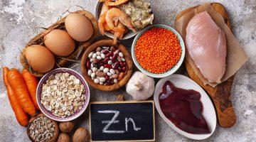Zinc et immunité antivirale